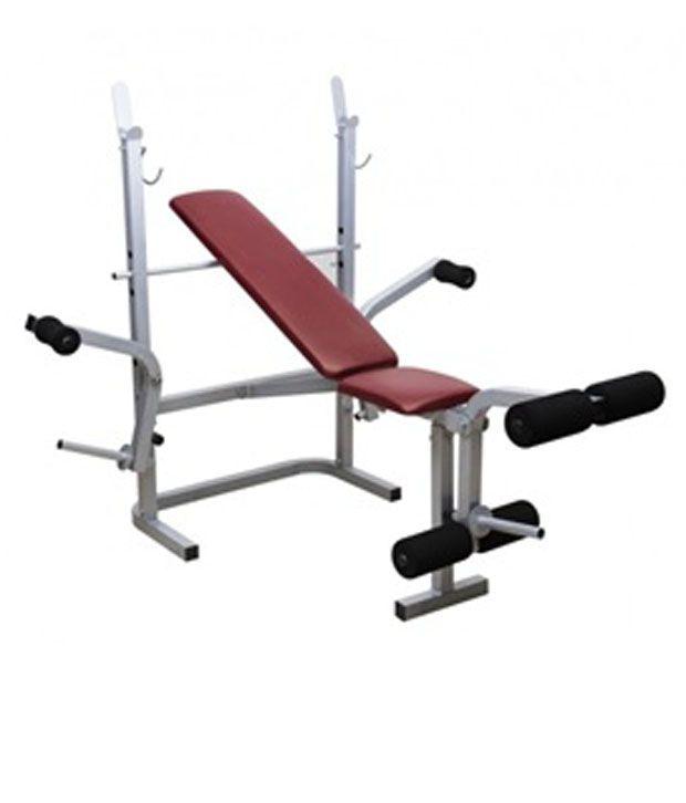 Lifeline Multi Bench 308  Buy Online at Best Price on Snapdeal 6b30177af5