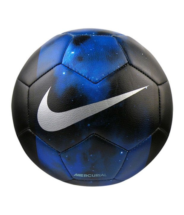02c2d3b78 Nike CR7 Mercurial Prestige Football / Ball: Buy Online at Best Price on  Snapdeal