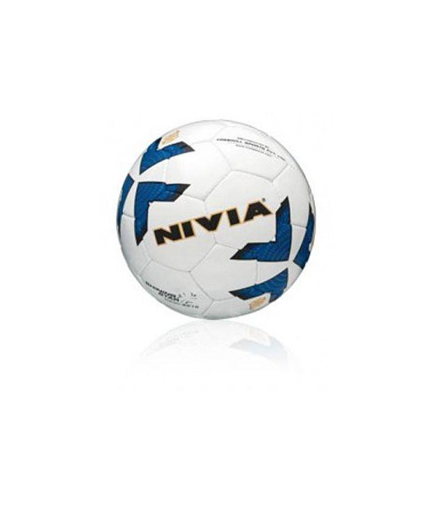 Nivia Shining Star Football / Ball NIVIAFB292