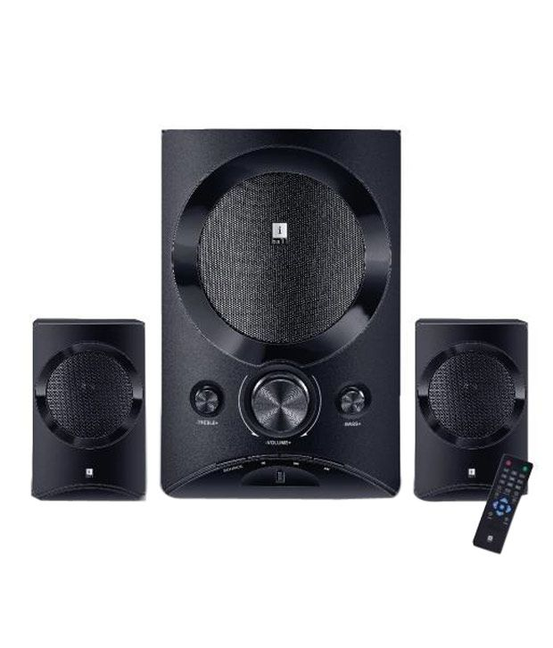 iBall Tarang Lion 2.1 Multimedia Speaker