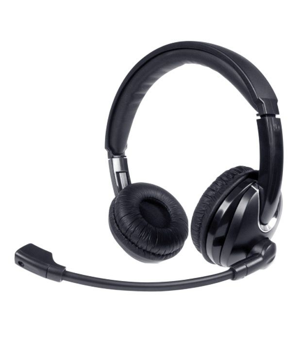 iBall UP Beat D3 USB with MIC Headset
