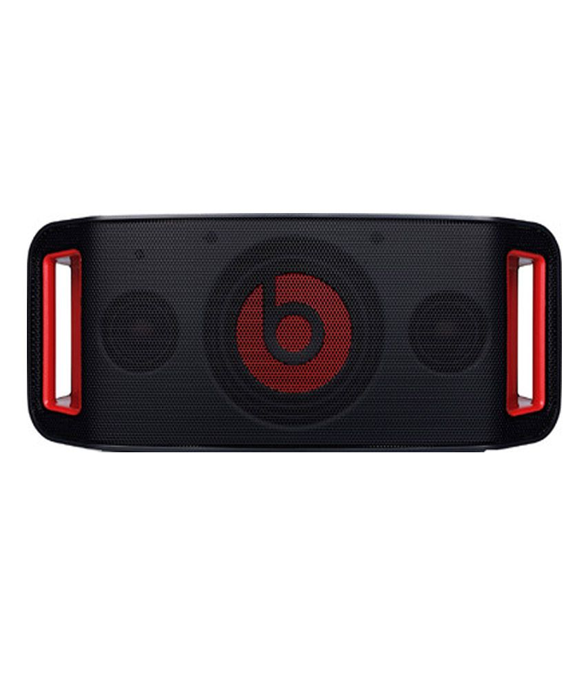 size 40 e71ca 559a6 Beats by Dr.Dre Monster Bluetooth Portable Speaker Black - Buy Beats ...