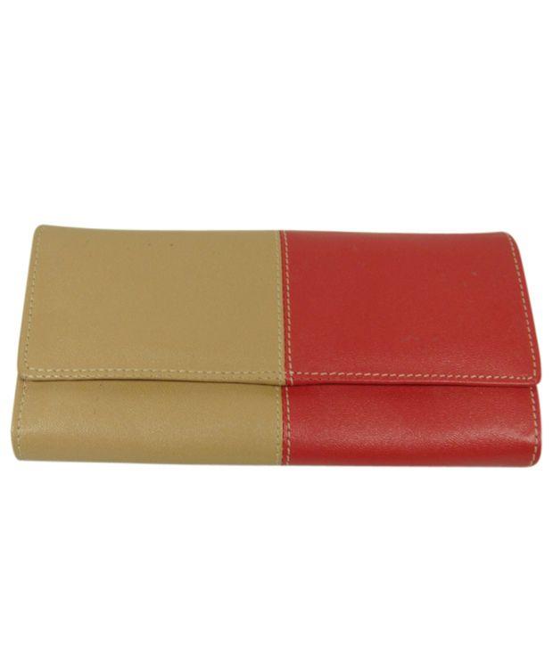 ESSART Leather Casual Women Regular Wallet