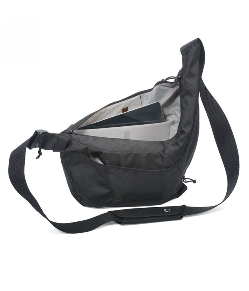 Lowepro Camera Bag Passport Sling III Camera Bag