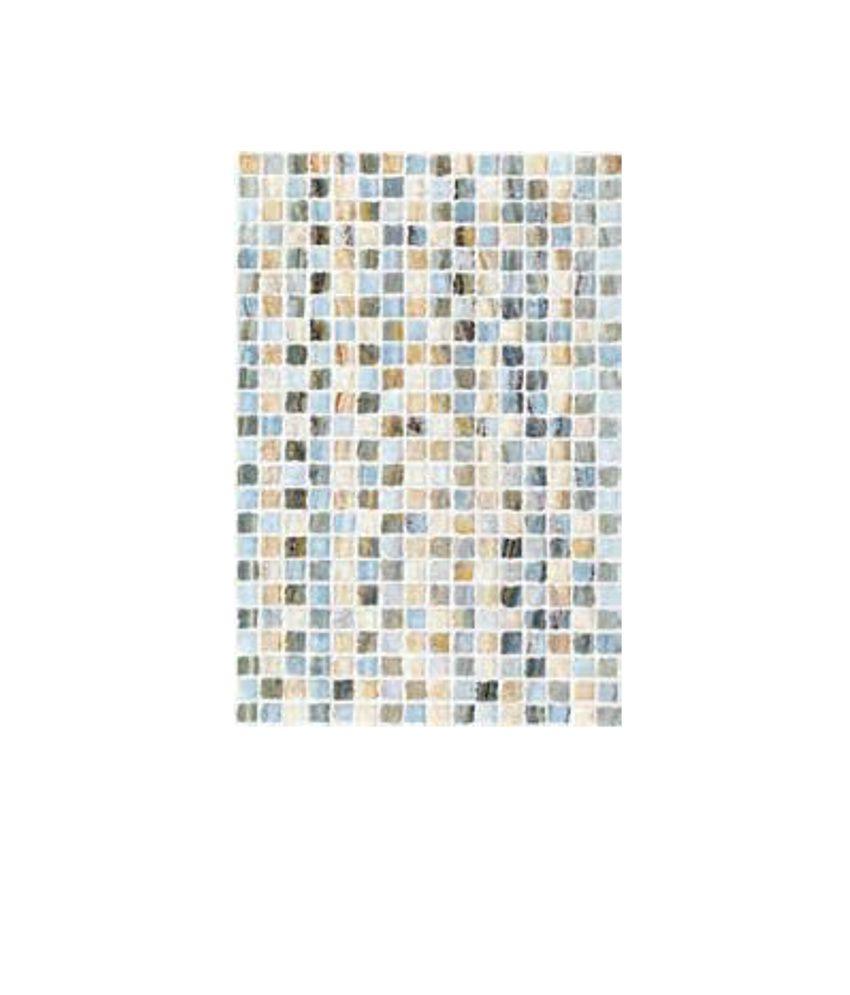 Buy Kajaria Ceramic Wall Tiles Mosaic Rainbow Online At