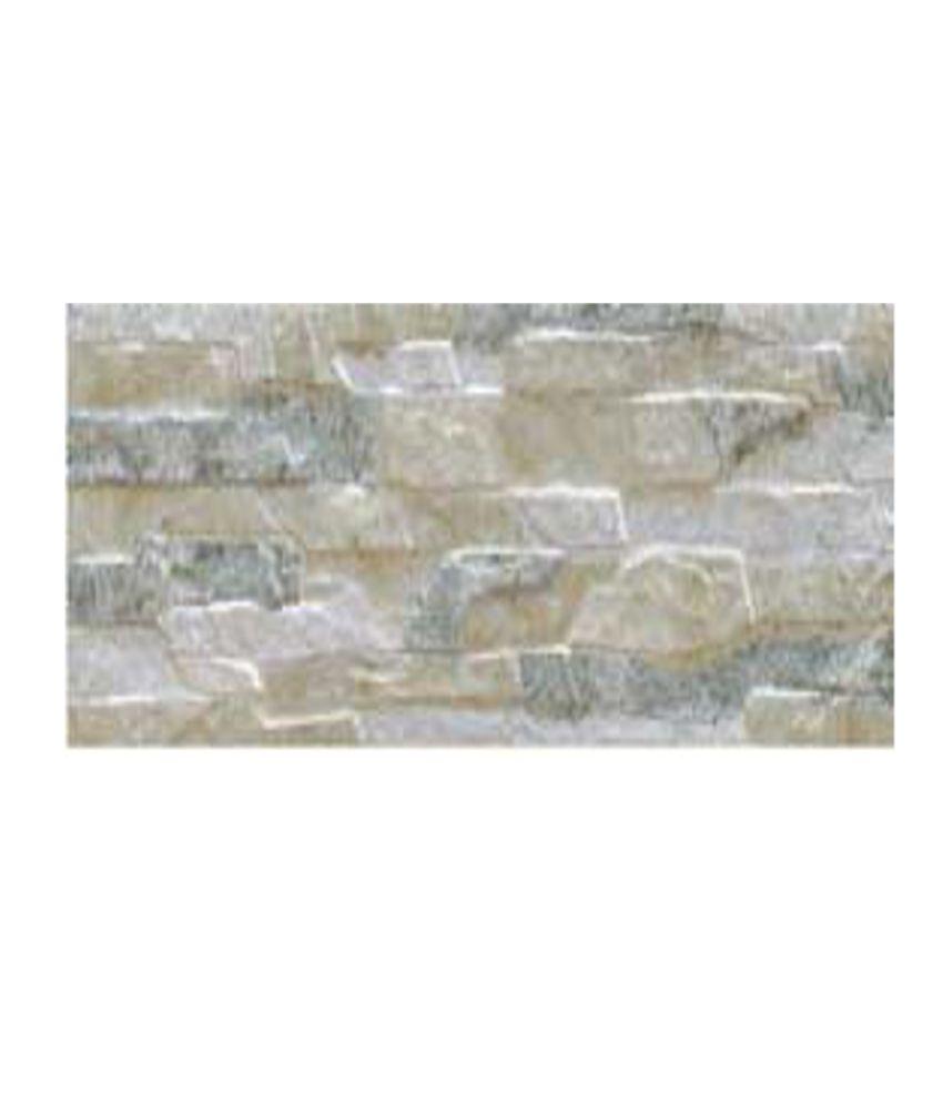 Buy Kajaria Ceramic Wall Tiles (Wall Rock Gris) Online at ...