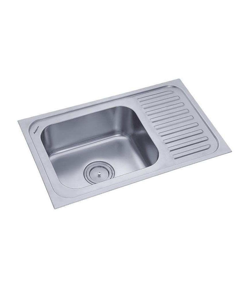 Kitchen Sinks India Review