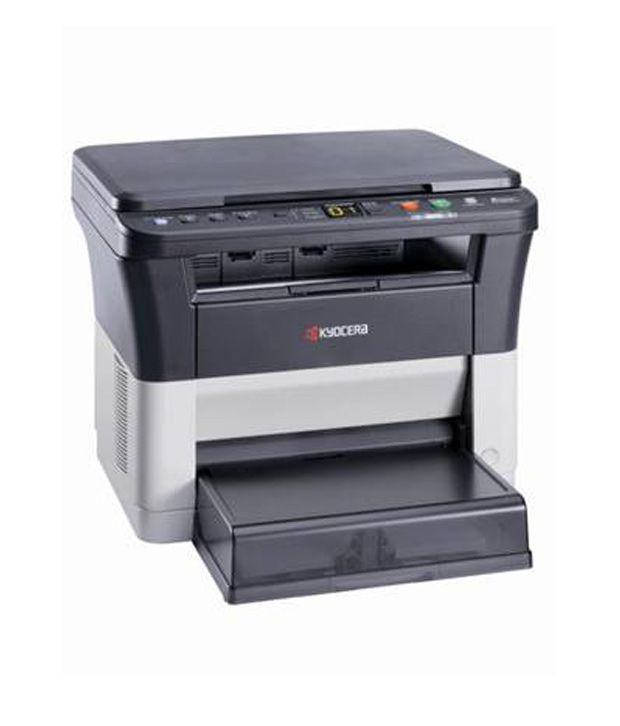Kyocera ECOSYS FS 1020 Multi Function Printer