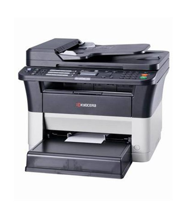 Kyocera ECOSYS FS 1120 Multi Function Printer