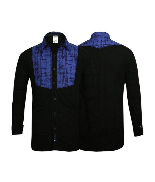 Probase Black Shirt