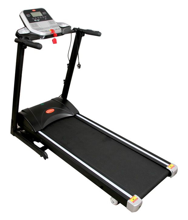 Energie Fitness 2 HP Power Treadmill EHT-114 With Auto Incline