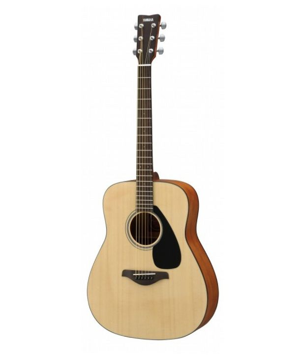 Yamaha fg650ms solid top acoustic guitar natural satin for Yamaha solid top