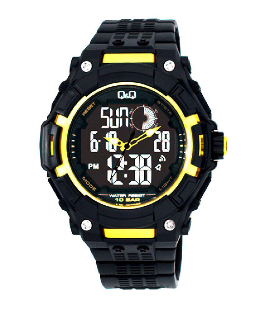 q q analog digital sports watch for mens gw80j001y buy q q q q analog digital sports watch for mens gw80j001y