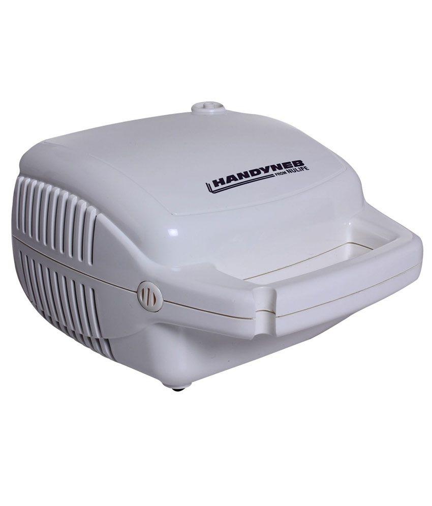 price of nebulizer machine