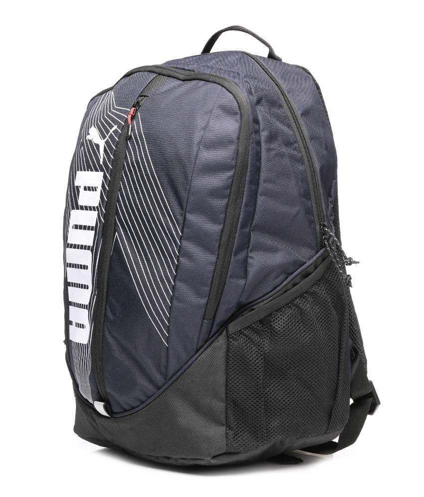 Buy puma backpack white   OFF66% Discounts 1f13f84573