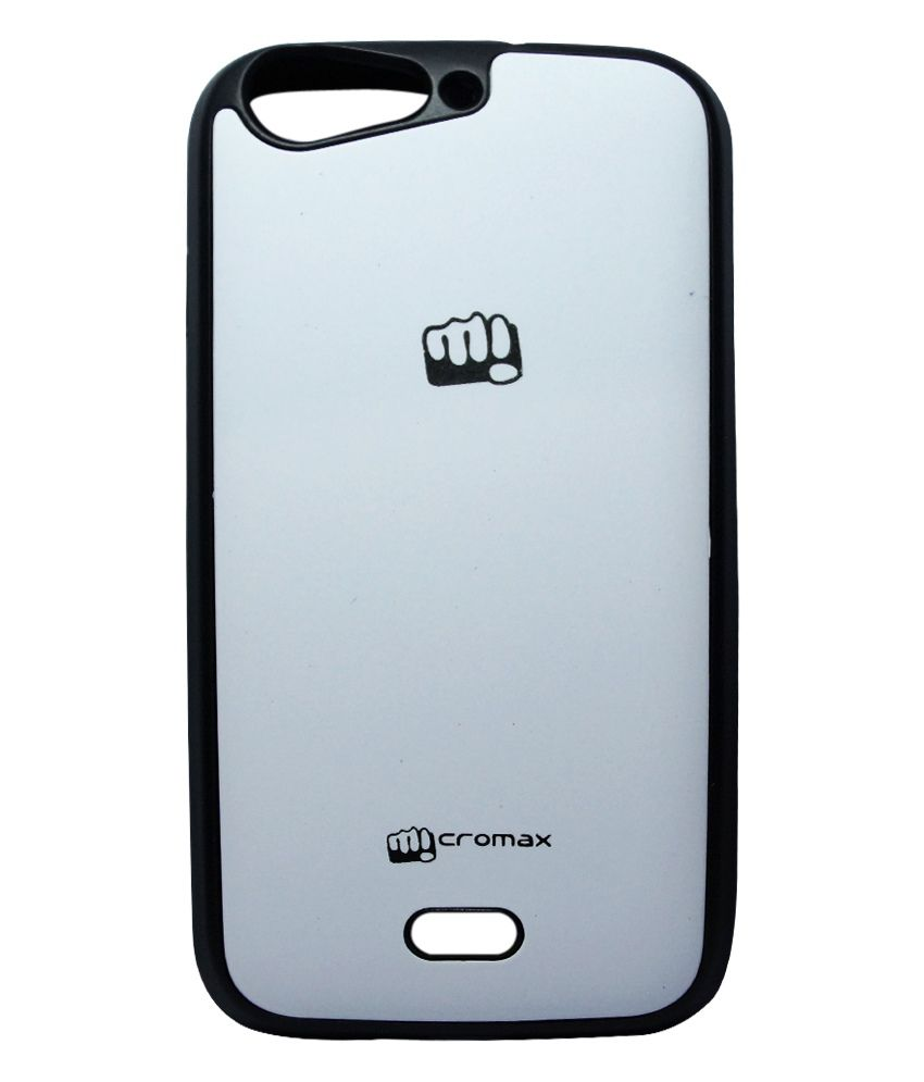 detailed look c691f 0462a Flipmore Hybrid TPU Thin Back Cover Case For Micromax Canvas Turbo ...