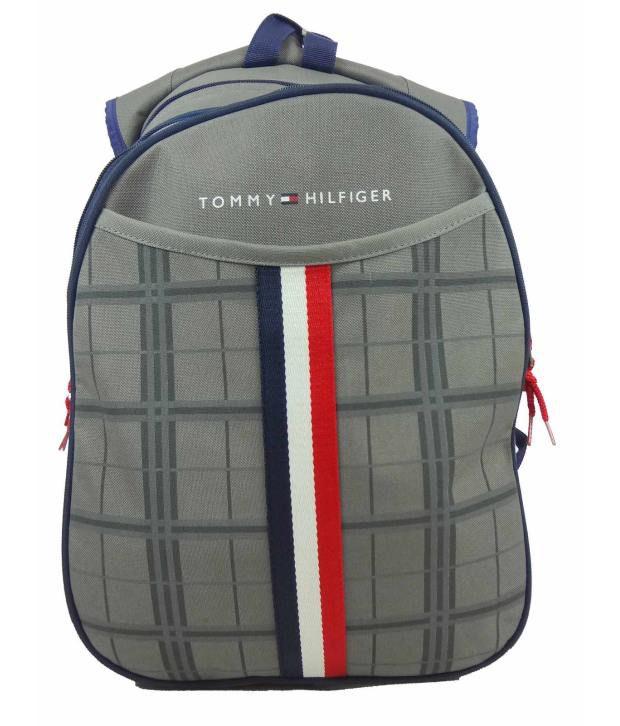 Tommy Hilfiger 8903496057034 Red School Bag