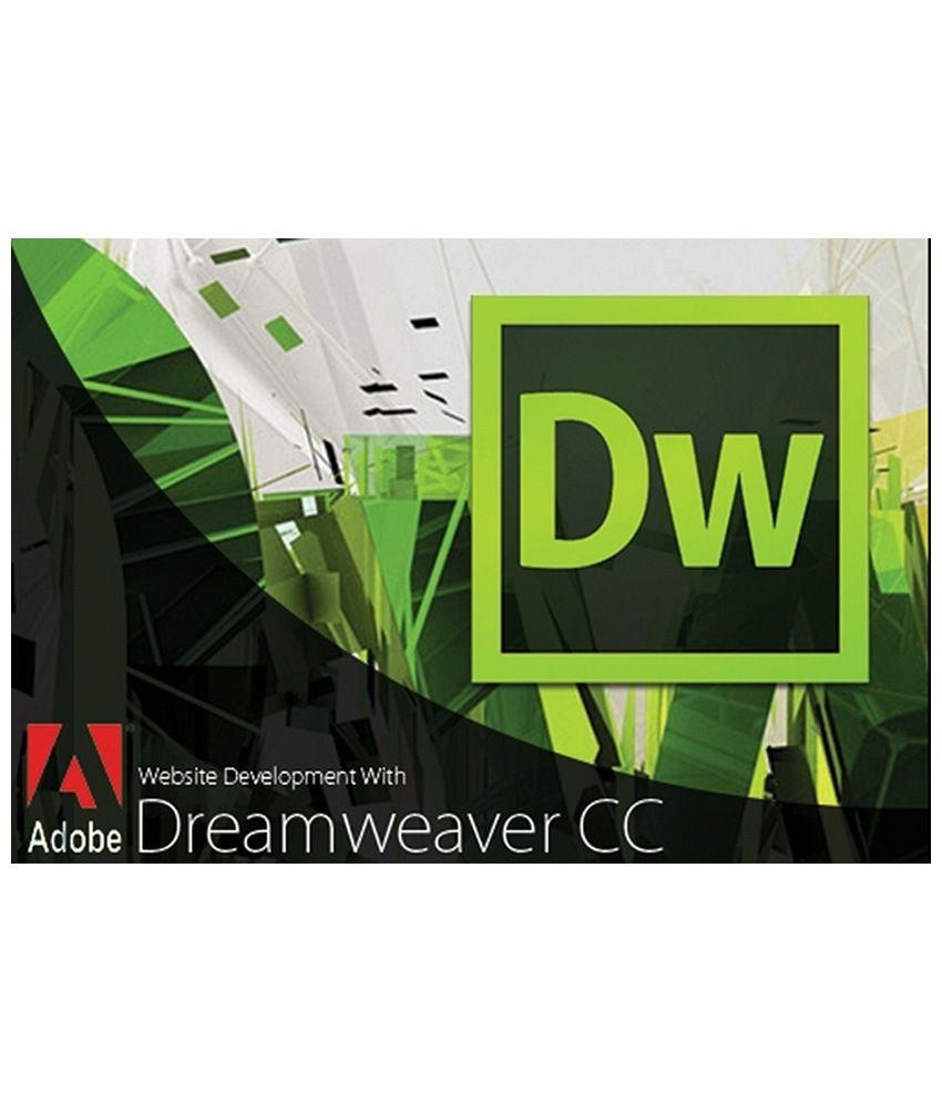 adobe dreamweaver price