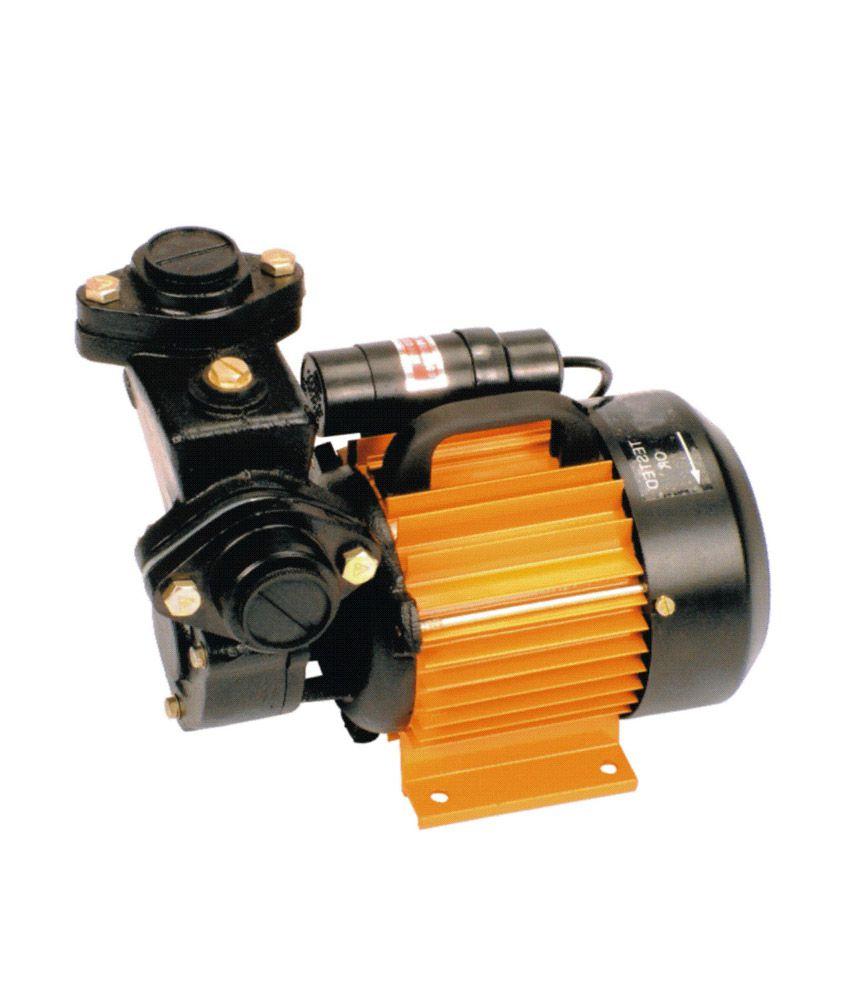 Kirloskar 0.5 Hp Jalraaj-ii Self Primining Booster Water Pump