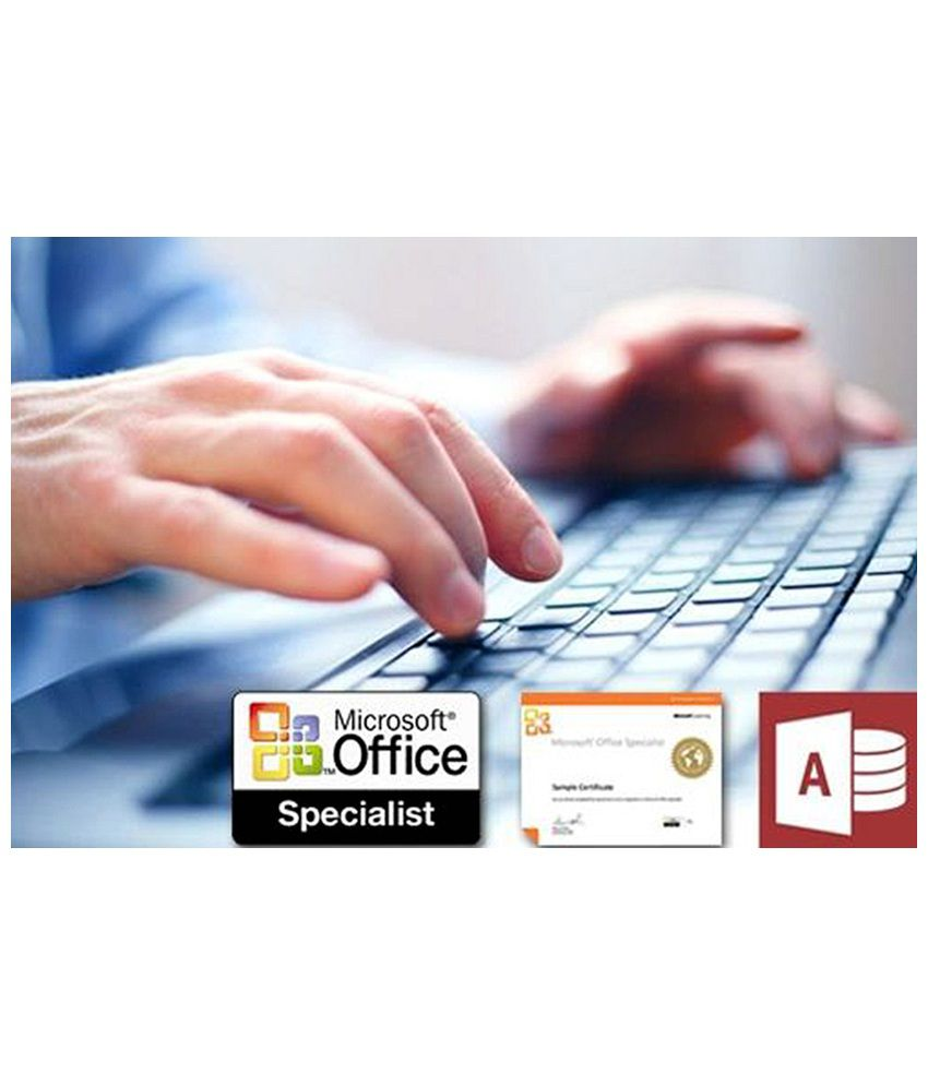 Microsoft office specialist access exam certification online microsoft office specialist access exam certification online course by e careers 1betcityfo Gallery