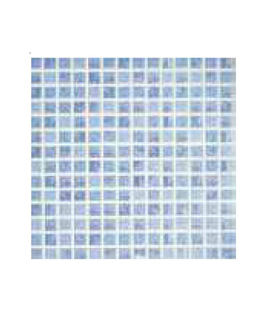 Buy Somany Digital Ceramic Floor Tiles Mosaico Blue Matt 500 Sqft ...