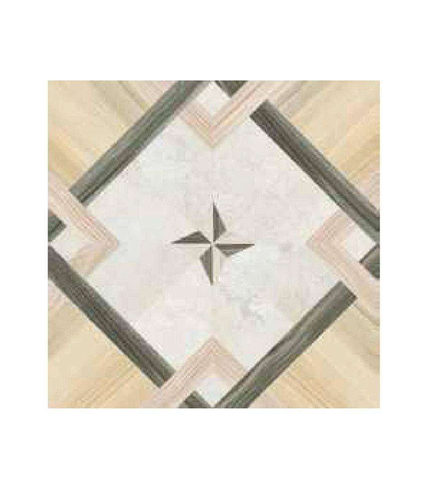 Somany Digital Ceramic Wall Tiles Rhythm Matt 50 Sqft