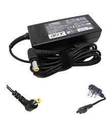 Acer Laptop Adapter Original Genuine Box Pack Acer Travelmate 5720-301g16 5720-301g16mi Charger 19v 3.42a 65w Power Adapter for sale  Delivered anywhere in India