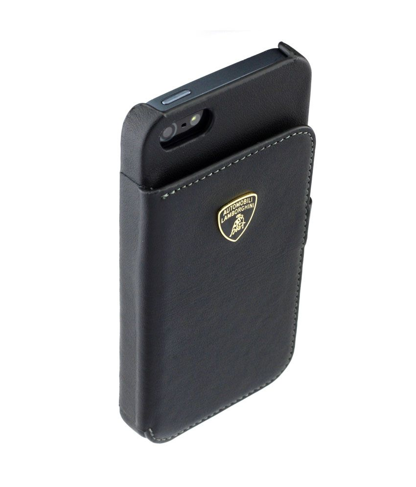 ... Case for iPhone 5/5S-Black Online at Best Prices in India on Snapdeal