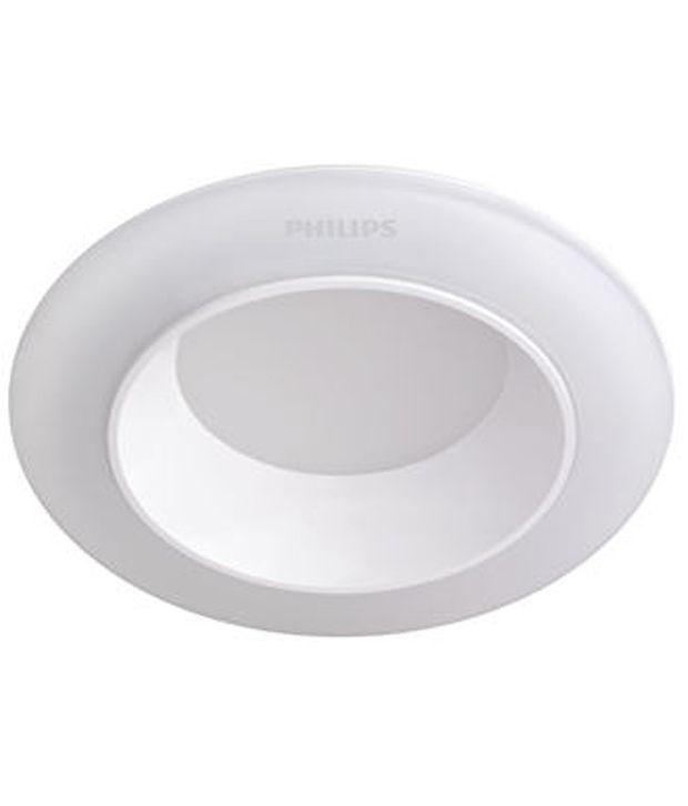 PHILIPS Aluminium 71156 led light