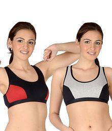 b16a9af9671 T-Shirt Bra  Buy T-Shirt Bra Online at Best Prices in India - Snapdeal