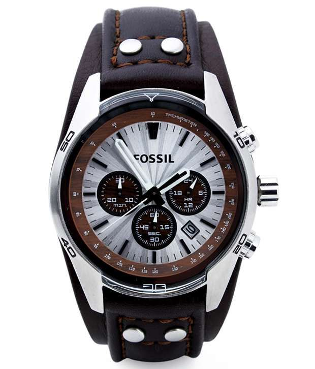 Fossil CH2565 Best Price in India on 17th August 2018 ...