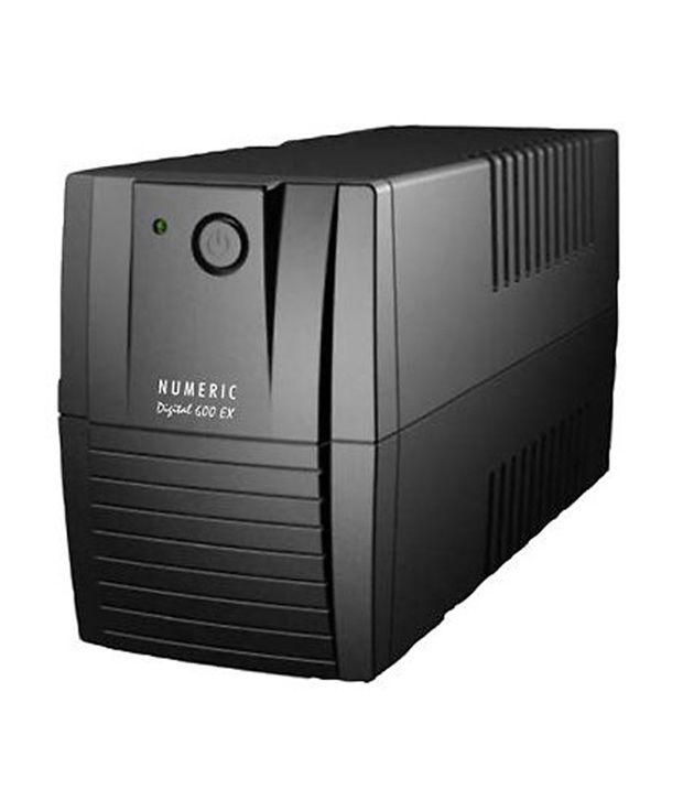 Numeric-Digital-600EX-UPS