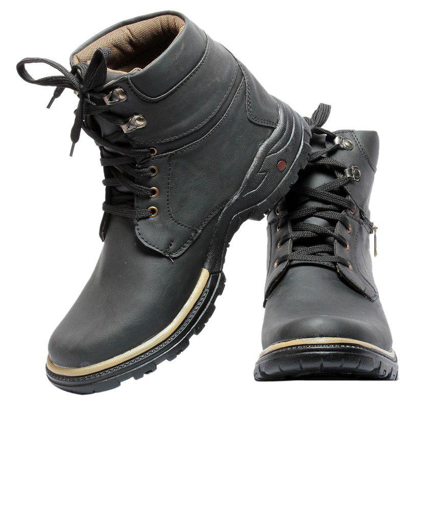 Pede Milan Boots