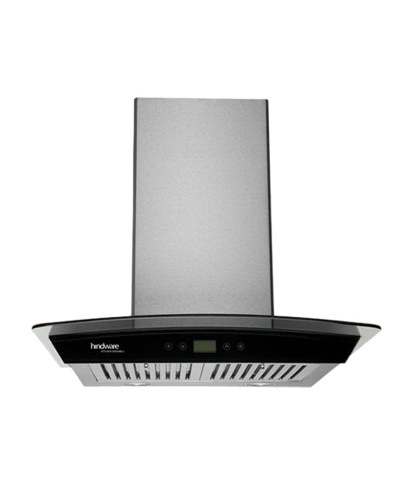 Hindware Thya GL Chimney And Hindware Cameo Cooktop Combo
