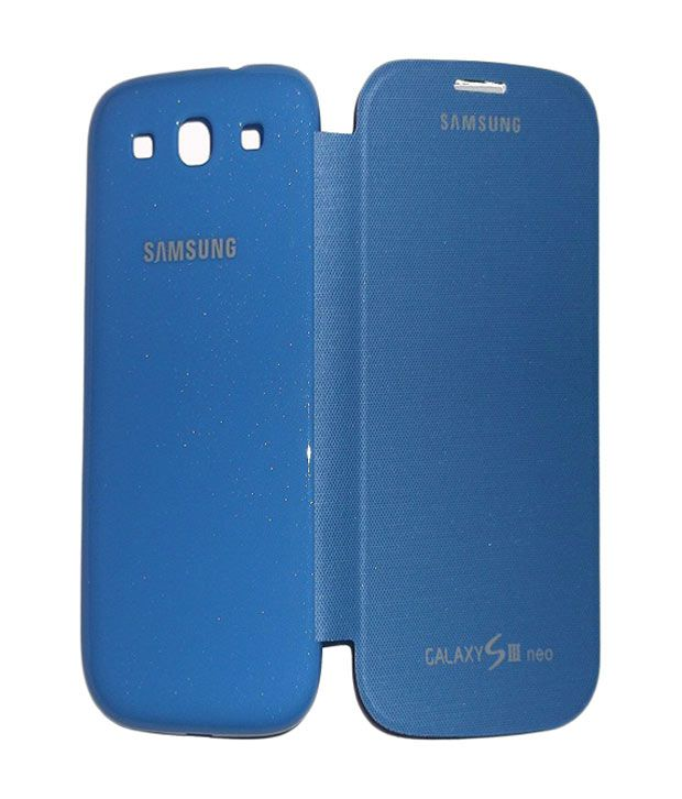 Jma Flip Cover Case For Samsung Galaxy S3 Neo I9300 Blue Flip Covers Online At Low Prices Snapdeal India