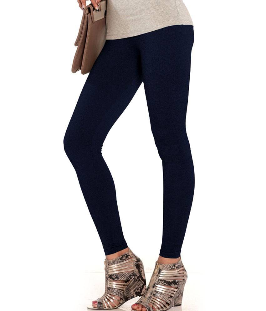 Buy Lux Lyra Jeans (Denim)Legging (Jegging look) Online at Best ...