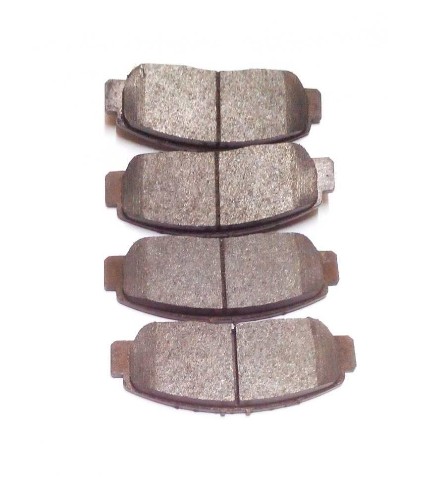 pin brake entrance product pads hyundai auctioncars online