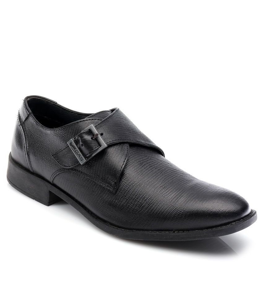 gas black formal shoes price in india buy gas black