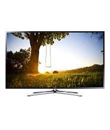 Samsung 32F6400 81 cm (32) 3D Smart Full HD Slim LED Television