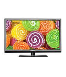 Sansui SJX24FB 61 cm (24) Full HD LED Television
