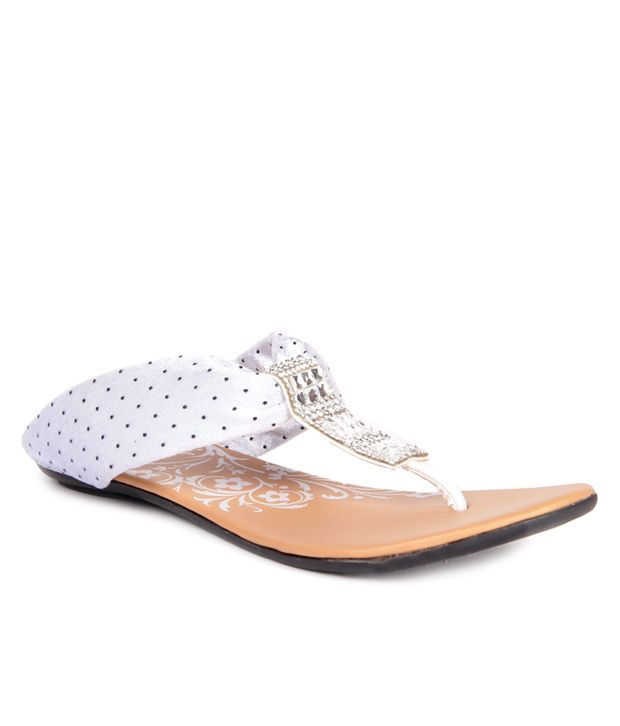 Anand Archies Silver Flat