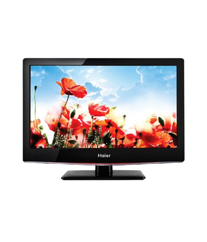buy haier le22c430h 55 cm 22 hd ready led television online at best price in india snapdeal. Black Bedroom Furniture Sets. Home Design Ideas