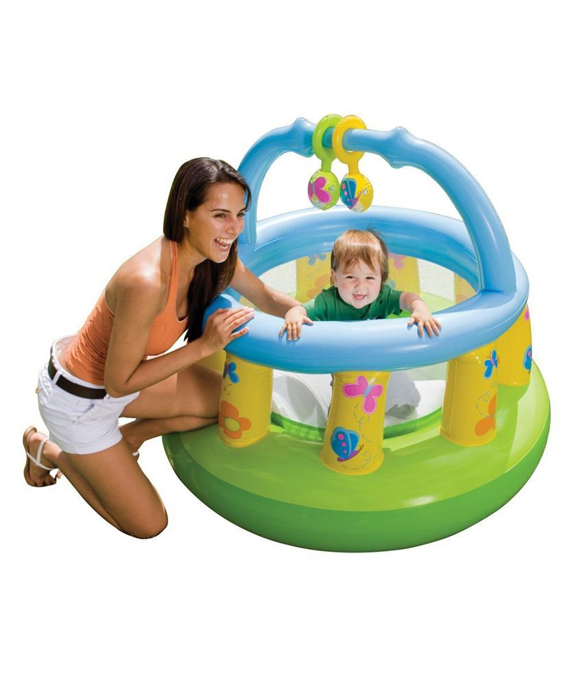 Intex Inflatable 48474NP