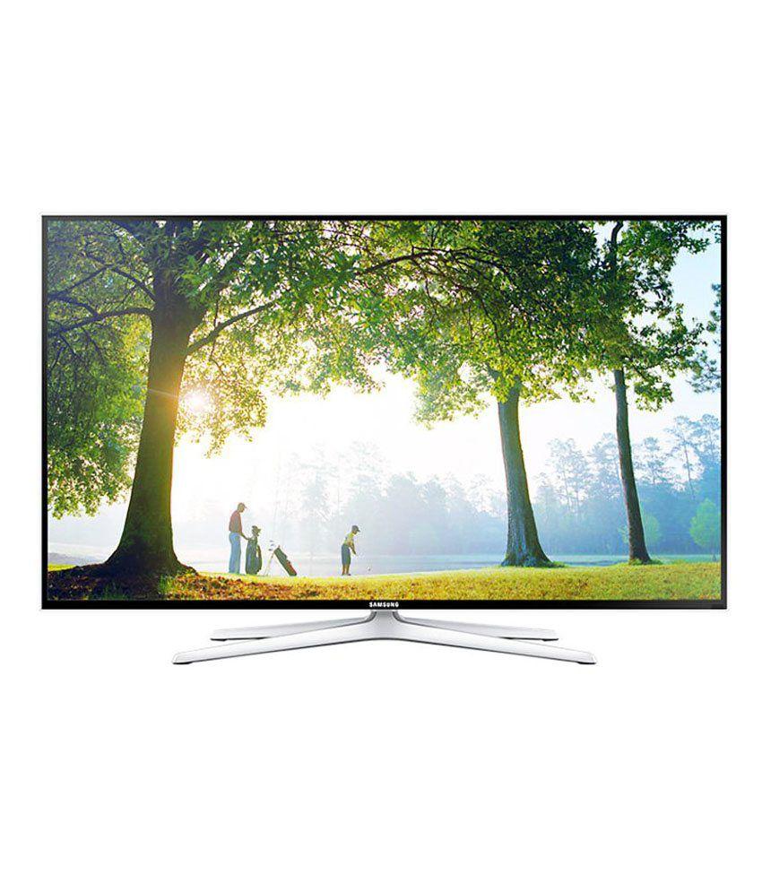 Samsung 55H6400 139.7 cm (55) 3D Full HD LED Television