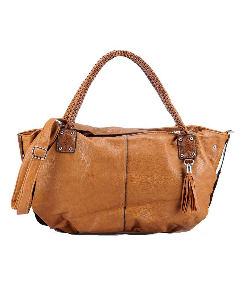 buy bags craze bc onlb 069 brown shoulder bag at best