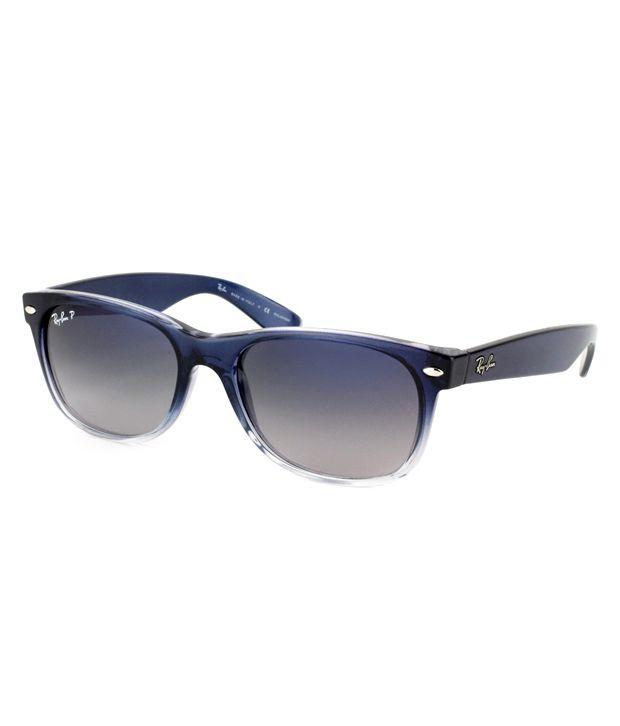 34eb86b3c94 Ray-Ban RB-2132-822-78 Wayfarer Sunglasses - Buy Ray-Ban RB-2132-822-78  Wayfarer Sunglasses Online at Low Price - Snapdeal