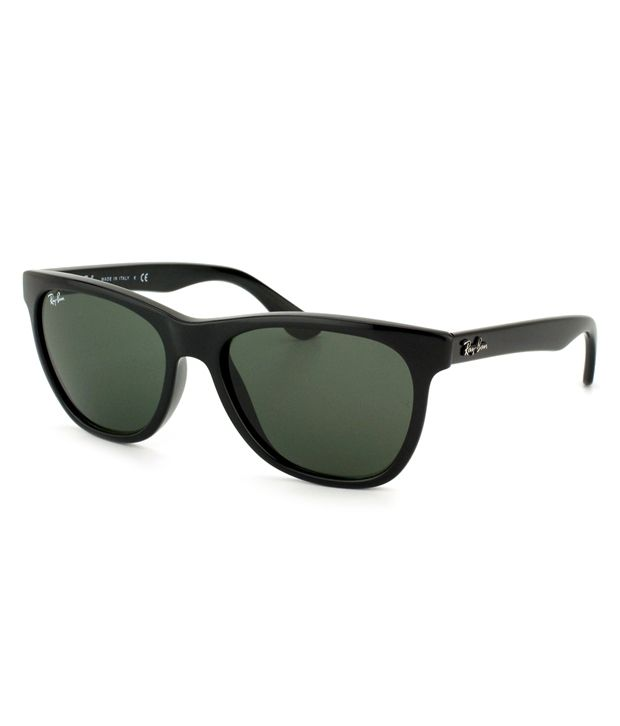 ddca8670dee Ray-Ban RB-4184-601 Size 54 Wayfarer Sunglasses - Buy Ray-Ban RB-4184-601  Size 54 Wayfarer Sunglasses Online at Low Price - Snapdeal