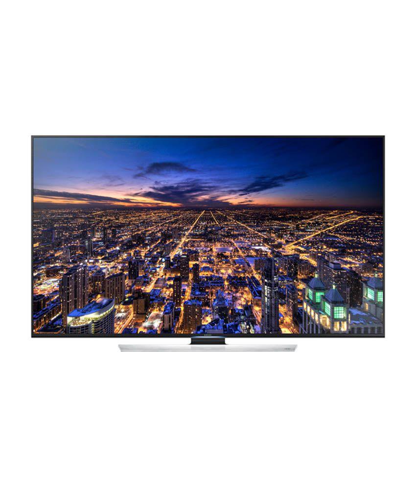 Samsung 48HU8500 122 cm (48) 4K 3D Smart (Ultra HD) LED Television
