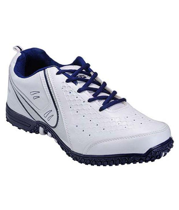 Yepme White Sport Shoes
