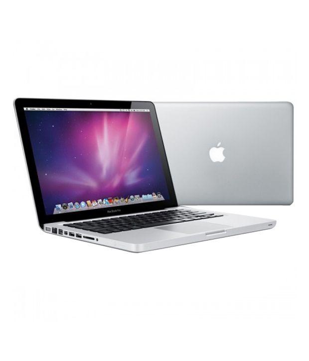 Apple Macbook Pro Md101hn A Buy Laptops Online At Best